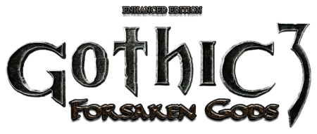 Gothic 3 - Enhanced Edition (2006/RUS/RePack от R.G. Catalyst)