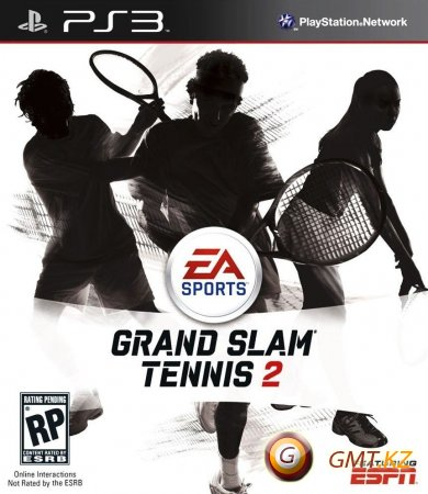 Grand Slam Tennis 2 (2012/ENG/FULL/TRUE BLUE или 3.55 kmeaw)