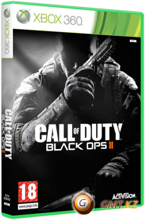 Call of Duty: Black Ops 2 (2012/ENG/XGD3/LT+ 3.0/Region Free)