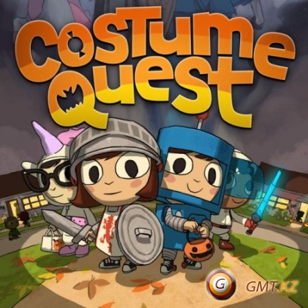 Costume Quest ( 2010/ENG/��������)