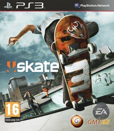 Skate 3 (2010/ENG/FULL)