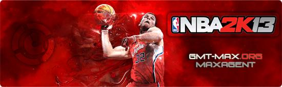 NBA 2K13 (2012/ENG/RePack �� =�����=)