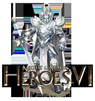 Might & Magic: Heroes VI Gold Edition + 2 DLC (2012/RUS/ENG/RePack от Fenixx)