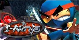 Я-Ниндзя / I-Ninja (2004/RUS/RePack)