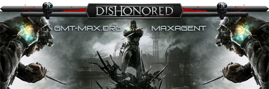Dishonored (2012/RUS/ENG/RePack от a1chem1st)