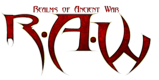 R.A.W.Realms Of Ancient War (2012/RUS/ENG/Repack �� Fenixx)