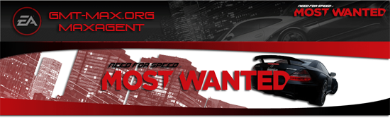 Need for Speed Most Wanted: Limited Edition (2012/RUS/RePack от a1chem1st)