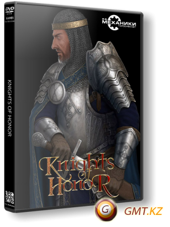 Knights of Honor Рыцари чести (2004/RUS/ENG/RePack от R.G.Механики)