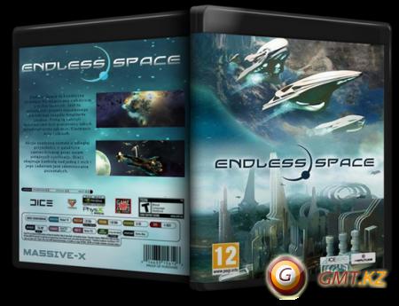 Endless Space v.1.1.54 (2012/RUS/ENG/RePack от R.G. Механики)