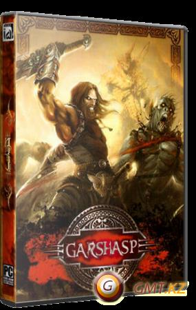 Garshasp Dilogy (2011-2012/RUS/ENG/RePack �� Audioslave)