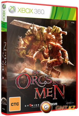 Of Orcs and Men LT+3.0 (2012/ENG/Лицензия)
