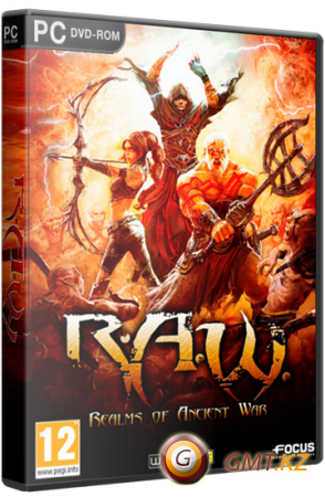 R.A.W.: Realms of Ancient War (2012/RUS/ENG/RePack от =Чувак=)