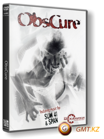 ObsCure Dilogy (2005-2007/RUS/ENG/RePack от R.G.Механики)
