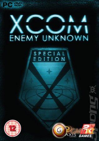 XCOM: Enemy Unknown  (2012/Профессиональный/Текст+Звук)