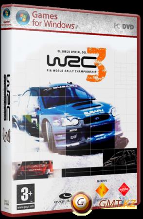 WRC 3: FIA World Rally Championship (2012/RUS/ENG/Repack от SEYTER)