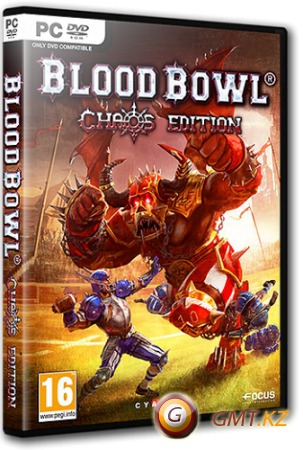 Blood Bowl: Chaos Edition (2012/ RUS/RePack �� Audioslave)