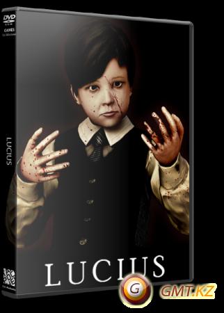 Lucius (2012/RUS/ENG/RePack от R.G. Механики)