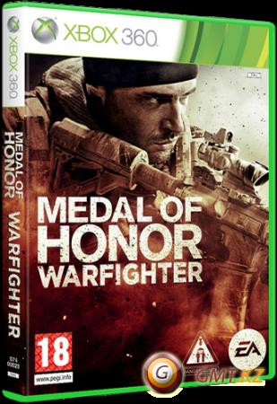 Medal of Honor: Warfighter (2012/RUS/XGD3/LT+ 2.0/Region Free)