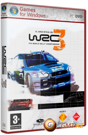 WRC: FIA World Rally Championship 3 (2012/RUS/ENG/Repack от Fenixx)