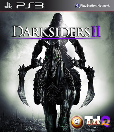 Darksiders II (2012/RUS/L/Only on DEX)