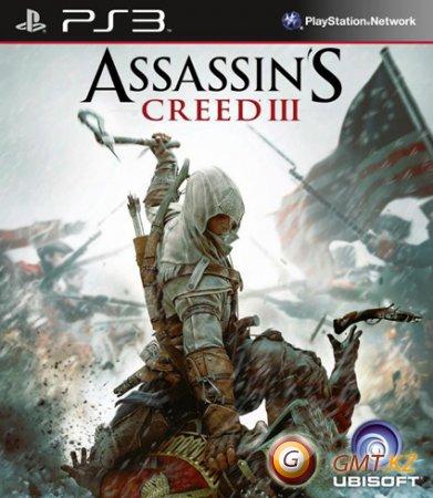 Assassin's Creed 3 4.21 (2012/RUS/CFW/FULL)