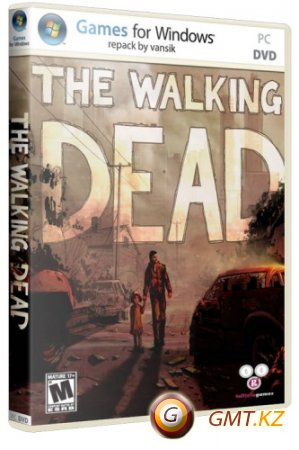 The Walking Dead: The Game (2012/������������/�����)