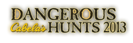 Cabela's Dangerous Hunts 2013 (2012/ENG/RePack от SEYTER)