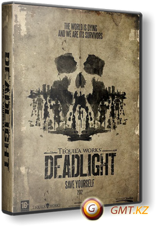 Deadlight v1.0 (2012/RUS/ENG/MULTI7/RePack от R.G. Origami)
