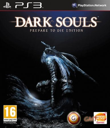 Dark Souls Limited Edition (2011/ENG/EUR/3.55)