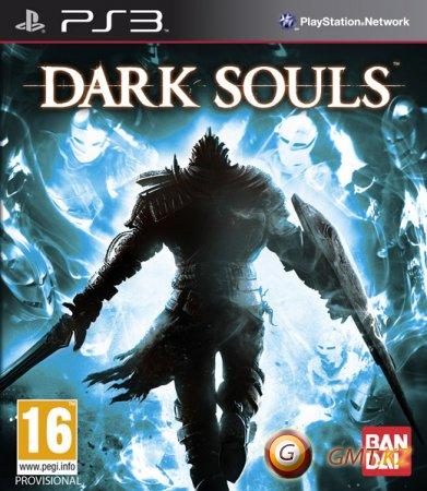 Dark Souls (2011/ENG/FULL/True Blue)