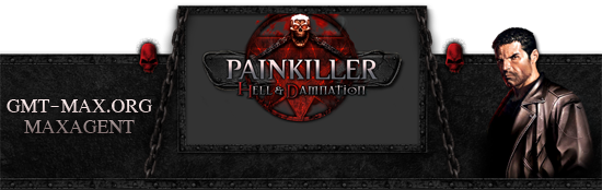 Painkiller: Hell & Damnation Collector's Edition (2012/RUS/Rip от R.G. REVOLUTiON)
