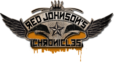 Red Johnson's Chronicles (2012/ENG/Лицензия)