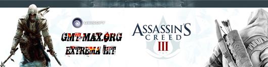 Assassin's Creed 3 v.1.05 (2012/RUS/RiP от Fenixx)