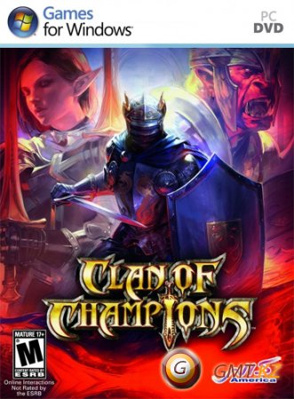 Clan of Champions (2012/ENG/Пиратка)