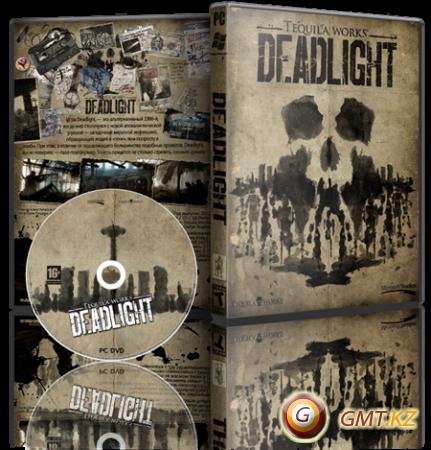 Deadlight v.1.0.9249.0 (2012/RUS/ENG/Repack от Fenixx)