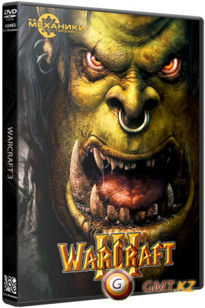 Warcraft 3: The Reign of Chaos + The Frozen Throne (2002-2003/RUS/ENG/RePack от R.G. Механики)