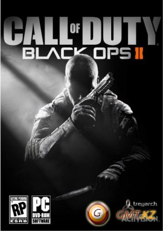 Call of Duty: Black Ops 2 (2012/����������������/����� + ����)