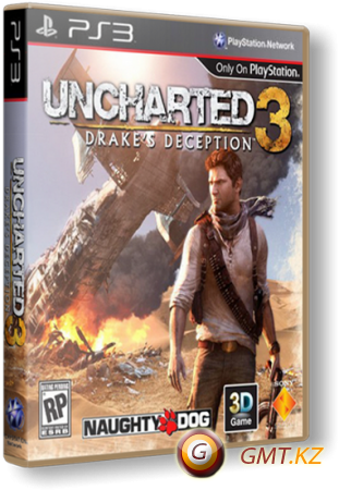 Uncharted 3: ������� ������ (2012/FULLRip/3.55)
