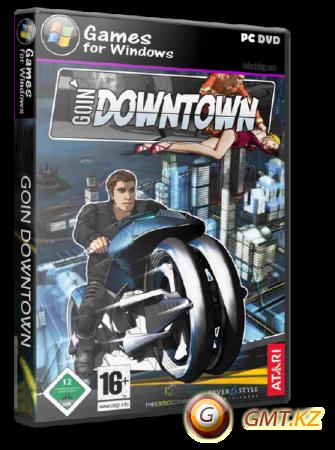Goin'g Downtown (2008/RUS/RePack от Fenixx)