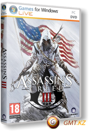 Assassin's Creed Ultimate Edition (2008-2012/RUS/RePack от a1chem1st)
