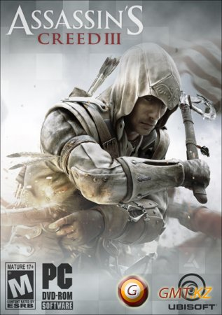 Assassin's Creed 3 (2012/RUS/ENG/Crack by THETA)