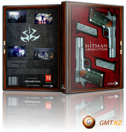Hitman Absolution: Professional Edition (2012/RUS/ENG/RePack от Audioslave)