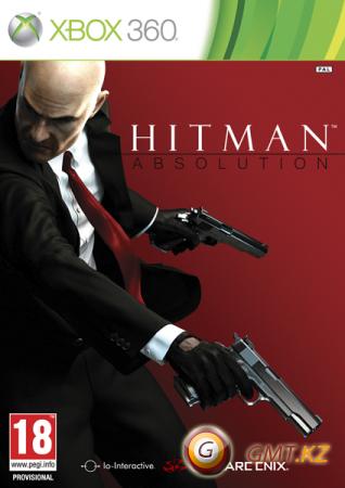 Hitman: Absolution (2012/RUS/RUSSOUND/LT+ 2.0)