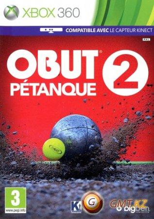 Obut Petanque 2 (2012/ENG/LT+ 1.9 и выше)