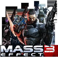 Mass Effect 3 Deluxe Edition v.1.5.5427.124 + 14 DLC (2012/RUS/ENG/RePack от Fenixx)