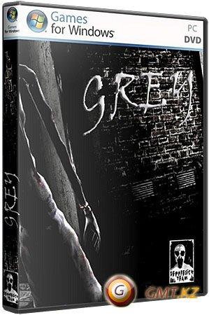 Grey (2012/ENG/RePack)