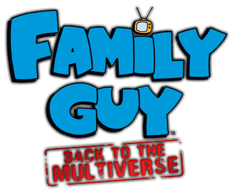 Family Guy: Back to the Multiverse (2012/RUS/ENG/�������)