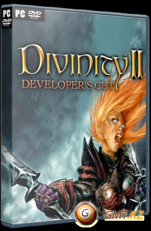 Divinity II: Developer's Cut (2012/RUS/RePack от R.G. Revenants)