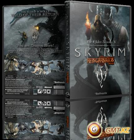 The Elder Scrolls V: Skyrim Reincarnation Revised (2012/RUS/ENG/RePack)