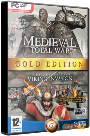 Антология Total War / Total War: Anthology (2000-2012/RUS/ENG/RePack от R.G. Механики)
